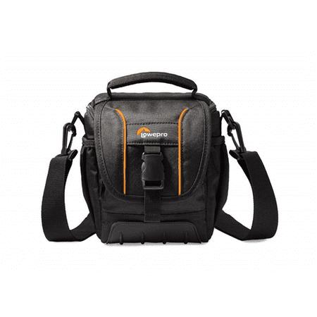 Lowepro Adventura SH 120 II Shoulder Bag Black LP36864