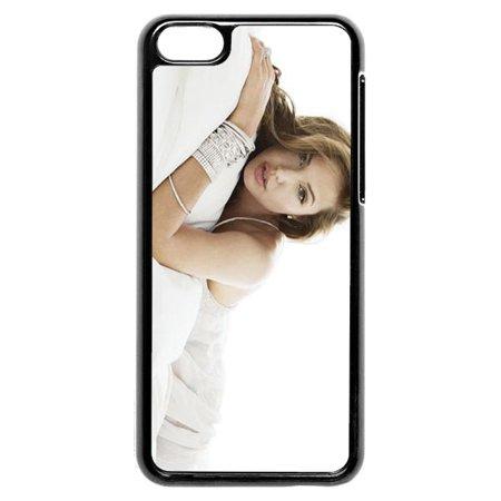 Angelina Jolie Iphone 5C Case