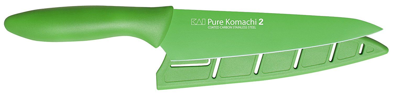 AB5084 Pure Komachi Utility Knife, 6-Inch, Ship from USA,Brand Kai USA by