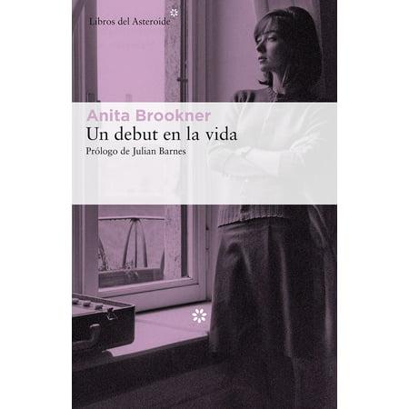 Un debut en la vida - eBook
