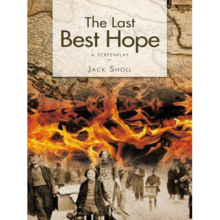 The Last Best Hope - eBook