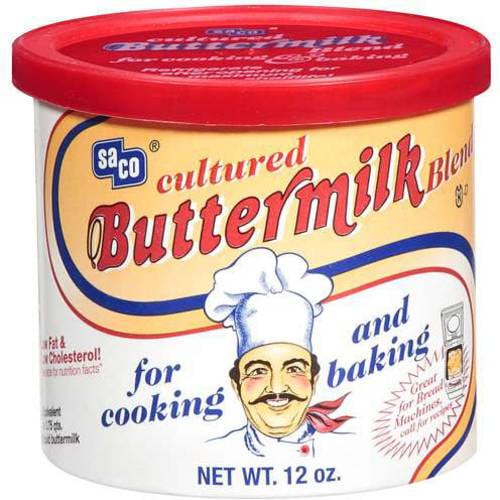 Saco Cultured Buttermilk Blend, 12 oz 0004175604012