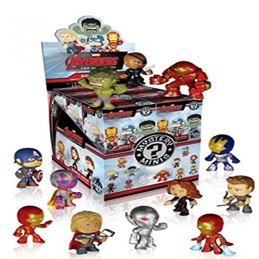 Funko Avengers 2 - Mystery Mini Figure Action Figure