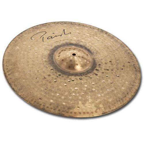 "Paiste Dark Energy Mark I 20"" Ride Cymbal by"