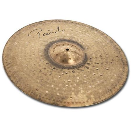 Paiste Dark Energy Mark I 20  Ride Cymbal