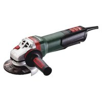 "Metabo Angle Grinder,5"",14 A,11,000 RPM,120VAC WEPBA 17-125 QUICK"