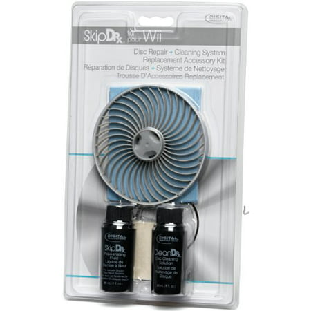 Offer Digital Innovations 4090100 Skip Dr. Accessory Kit For Wii Accs Before Too Late