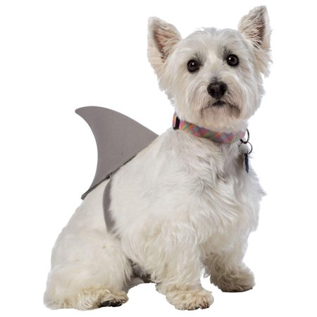 Pet Shark Costume (Shark Fin Dog Costume)