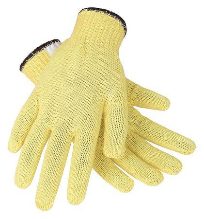 Condor  3AL22 S Yellow Cut Resistant Gloves