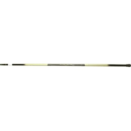 - Blaze John's Crappie Catcher Fiberglass Telescopic 4 Piece 11 ft Fishing Pole