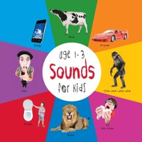 Sounds for Kids Age 1-3 (Engage Early Readers : Children's Learning Books) with Free eBook