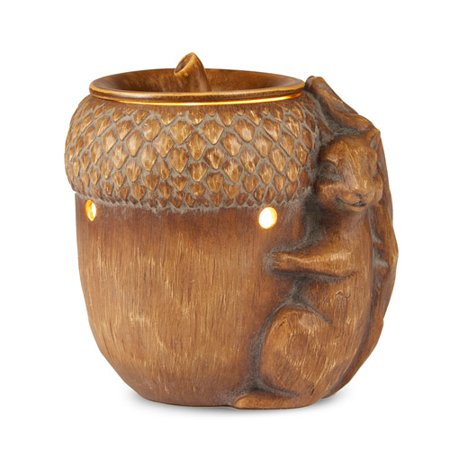 Better Homes And Gardens Gathering Squirrel Wax Warmer