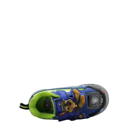 Paw Patrol Toddler Boys' Athletic Sneaker