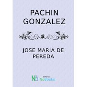 Pachin Gonzalez - eBook