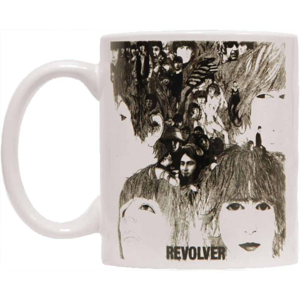 Beatles - Coffee Mug