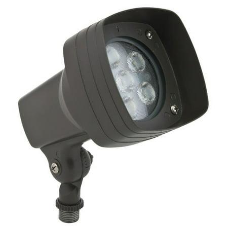 American Lighting LLC 6 Light LED Flood Light