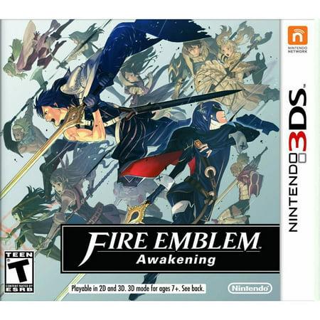 Fire Emblem Awakening, Nintendo, Nintendo 3DS, (Fire Emblem Awakening Best Price)