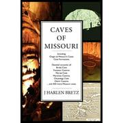 Caves of Missouri (Paperback)