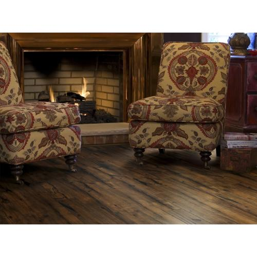 Shaw Industries Outpost Tumbleweed Laminate Flooring (17....