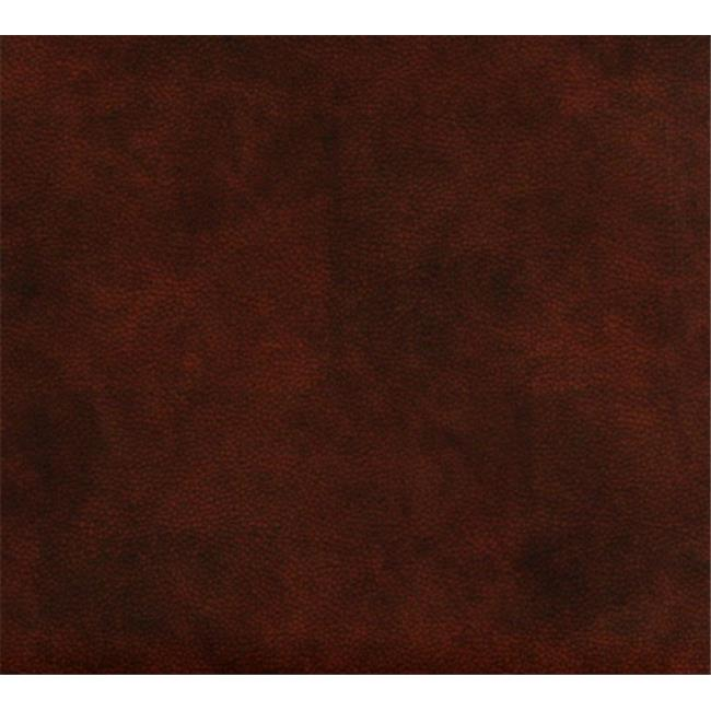 Designer Fabrics G479 54 In Wide Sienna Brown 44 Small Leather
