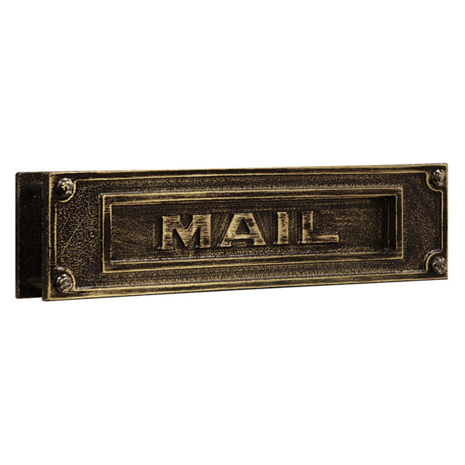 Salsbury Deluxe Mail Slot