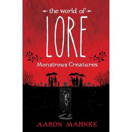 The World of Lore: Monstrous Creatures (The Creatures Halloween Stream)