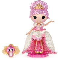 Lalaloopsy Collector Goldie Luxe Doll, October Set