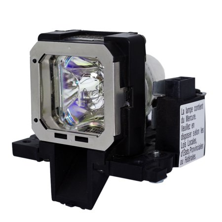 Lutema Projector Replacement Lamp with Housing / Bulb for JVC DLA-RS56E