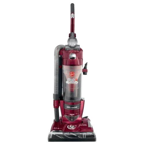 UH70085 Pet Cyclonic Upright Vacuum Cleaner