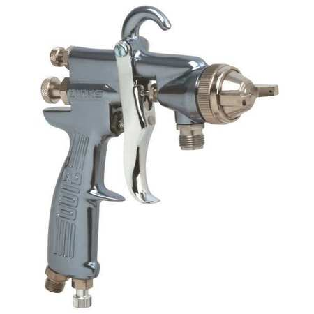 "Conventional Spray Gun, Pressure, 0.070"" Nozzle BINKS 2101-4308-2"