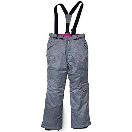Oakiwear - Children s Snow Pants Bibs 8b5ea28cd