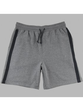 Boxercraft R70GRCH Mens Granite and Charcoal Stadium Short