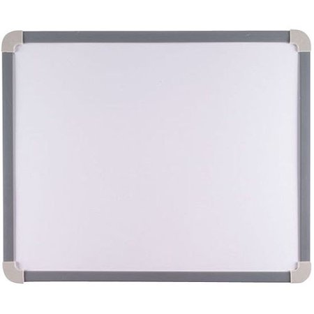 SchoolSmart Magnetic Wipe-Off - Small Magnetic Board