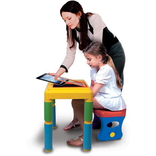 CTA Digital PAD-KAT Apple iPad 2 and iPad 3 Kid's Adjustable Activity Table