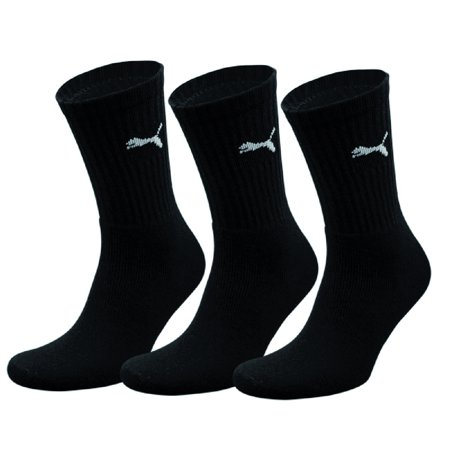 Puma - Chaussettes de sport (lot de 3 paires) - Homme