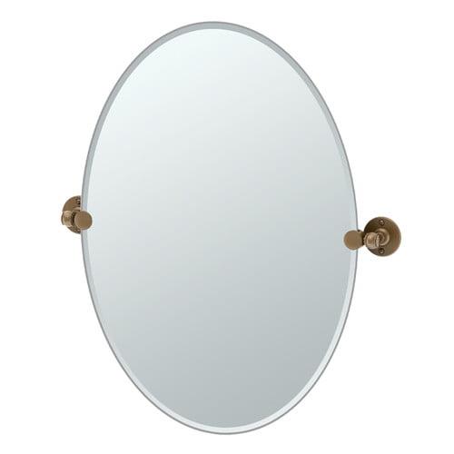 Gatco Caf Bathroom Vanity Mirror Walmart Com Walmart Com