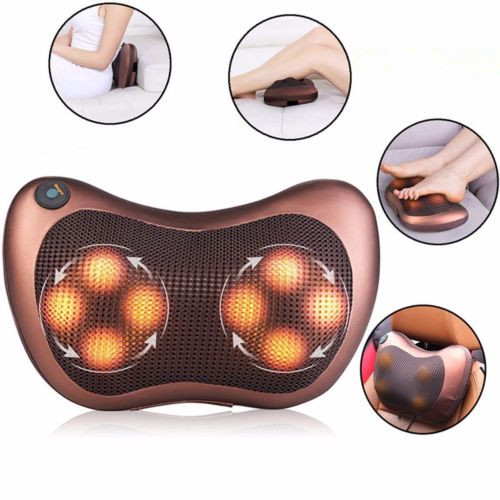 Cushion Back Massagers