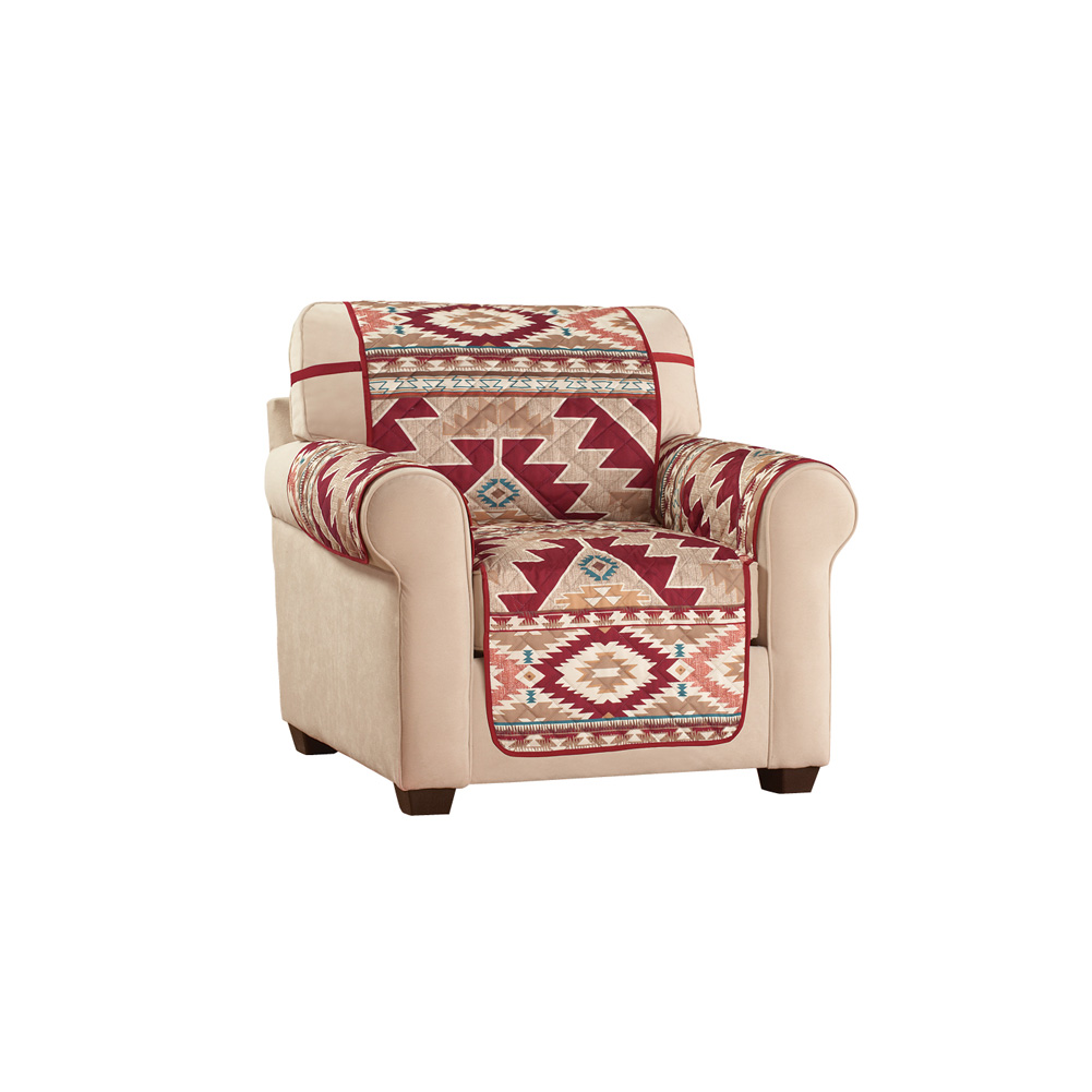 Aztec Southwest Furniture Cover Protector, Chair