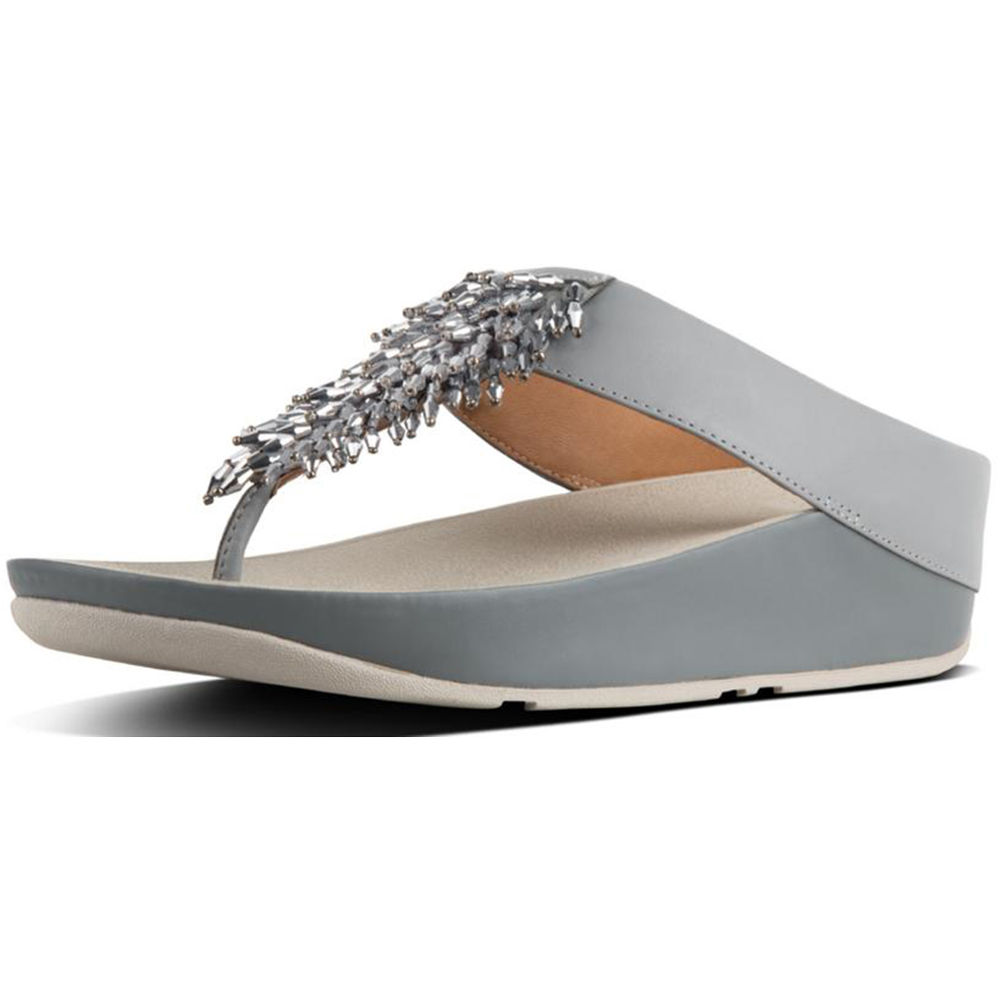 FitFlop Womens Rumba Economical, stylish, and eye-catching shoes