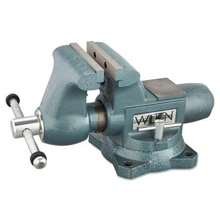 Wilton Vise, Cast Iron, Tradesman, 6 1/2