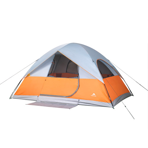 This button opens a dialog that displays additional images for this product with the option to zoom in or out.  sc 1 st  Walmart & Ozark Trail 6 Person Dome Tent - Walmart.com
