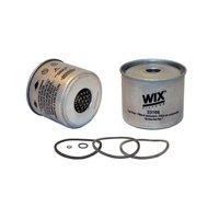 WIX Filters 33166 OEM Replacement Fuel Filter