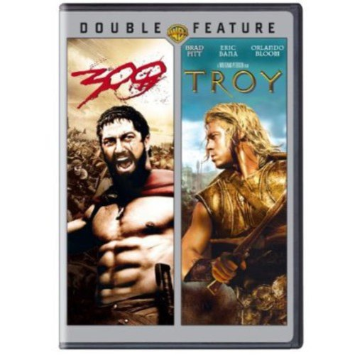 Epic Films: 300 / Troy