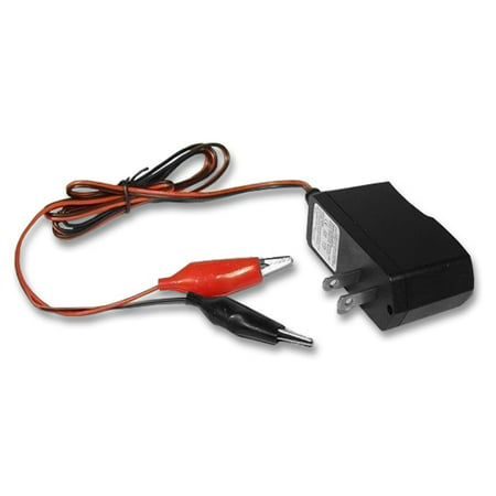 ATV Motorcycle Trickle 12V Battery Charger - SMART