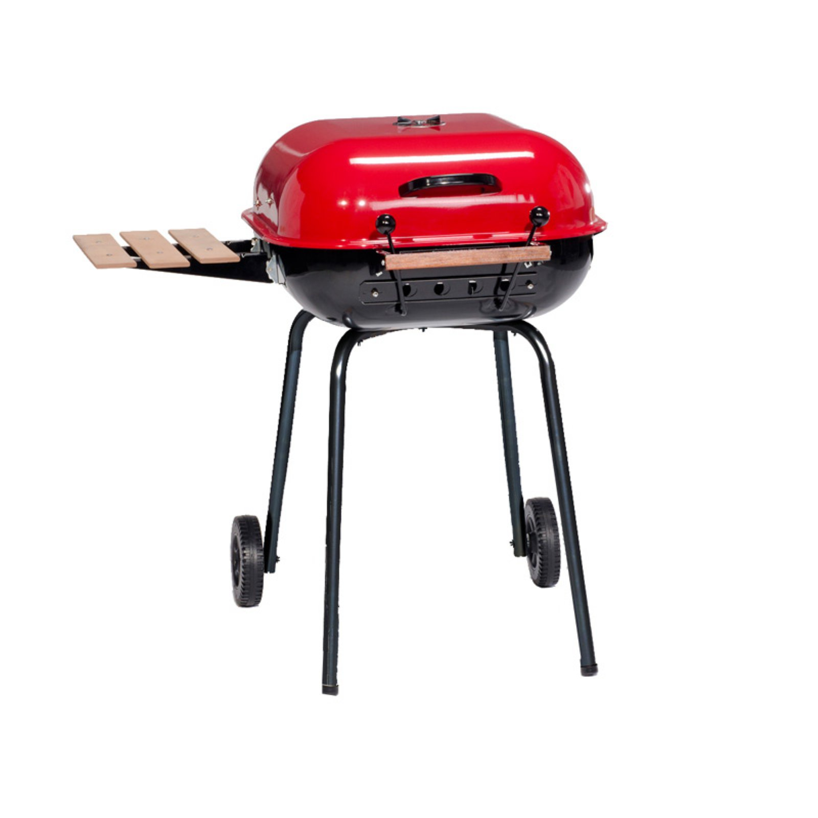Americana Swinger 6 Position Charcoal Grill