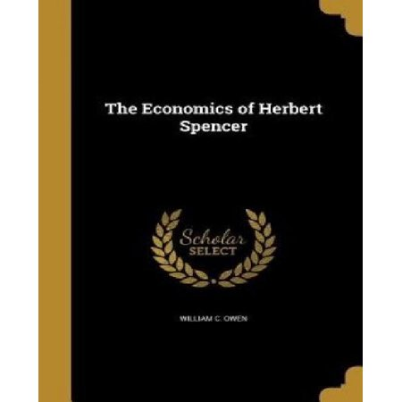 The Economics of Herbert Spencer - image 1 de 1