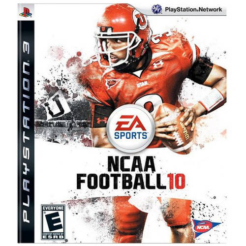 Ncaa Football 10 (PS3) - Pre-Owned