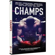 Champs by Starz