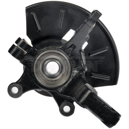 Dorman - OE Solutions Suspension Knuckle Kit,Wheel Bearing and Hub Assembly