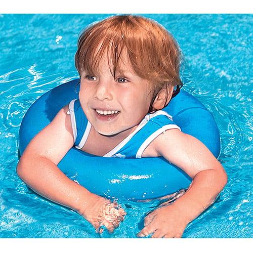Swim-Tee Trainer, Blue